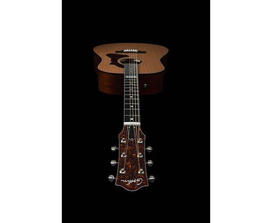 Акустическая гитара с подключением GODIN 047932 Metropolis Natural Cedar EQ (с кофром), фото 13