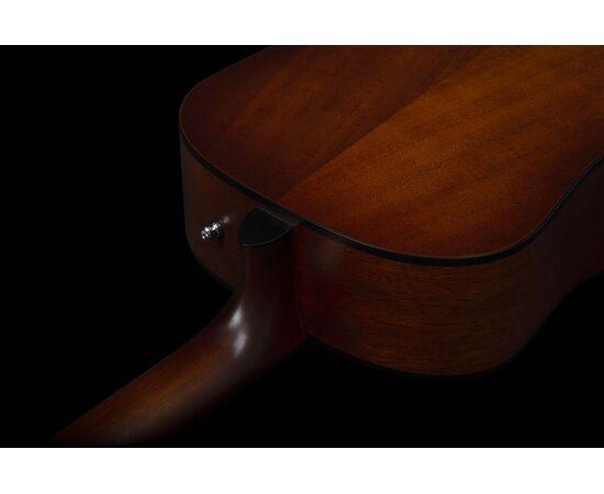 Акустическая гитара с подключением GODIN 047932 Metropolis Natural Cedar EQ (с кофром), фото 12