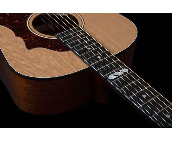 Акустическая гитара с подключением GODIN 047932 Metropolis Natural Cedar EQ (с кофром), фото 11