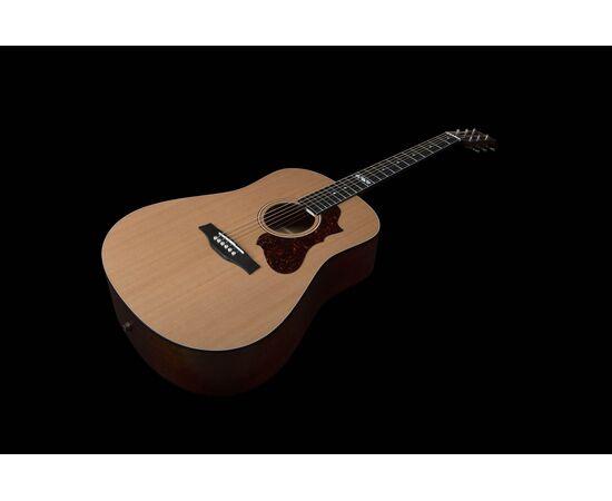 Акустическая гитара с подключением GODIN 047932 Metropolis Natural Cedar EQ (с кофром), фото 6
