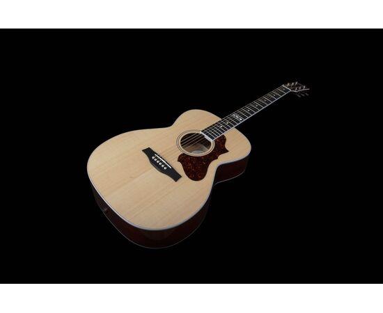 Акустична гітара з підключенням GODIN 047949 Fairmount CH Natural HG EQ (з кофром), фото 6