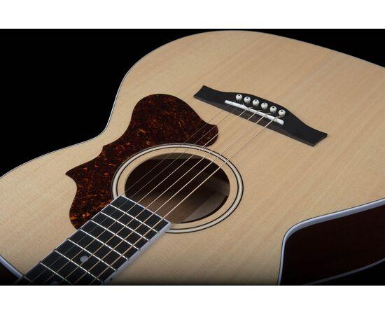 Акустична гітара з підключенням GODIN 047949 Fairmount CH Natural HG EQ (з кофром), фото 8
