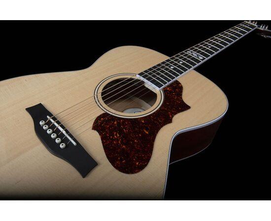 Акустична гітара з підключенням GODIN 047949 Fairmount CH Natural HG EQ (з кофром), фото 9