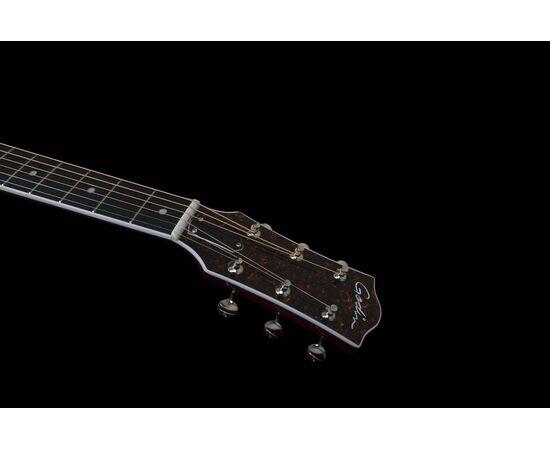 Акустична гітара з підключенням GODIN 047949 Fairmount CH Natural HG EQ (з кофром), фото 15