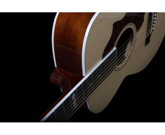 Акустична гітара з підключенням GODIN 047949 Fairmount CH Natural HG EQ (з кофром), фото 12
