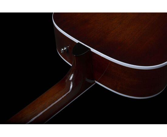 Акустична гітара з підключенням GODIN 047949 Fairmount CH Natural HG EQ (з кофром), фото 13