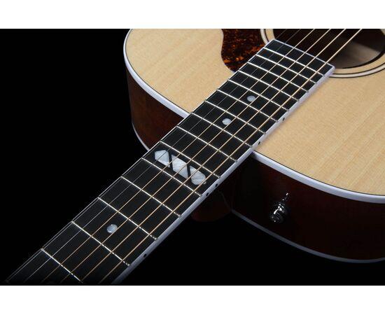 Акустична гітара з підключенням GODIN 047949 Fairmount CH Natural HG EQ (з кофром), фото 11
