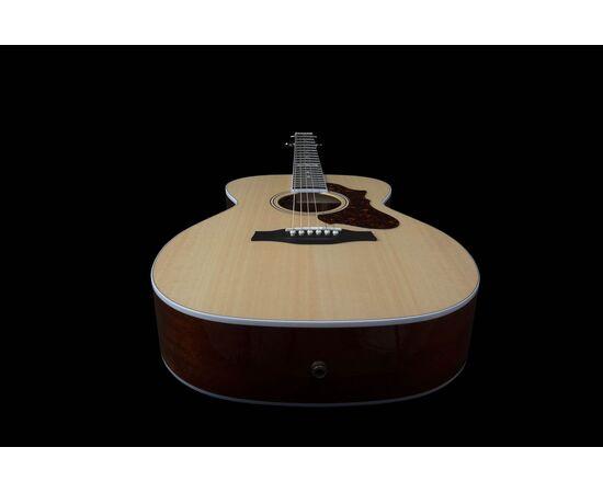 Акустична гітара з підключенням GODIN 047949 Fairmount CH Natural HG EQ (з кофром), фото 10
