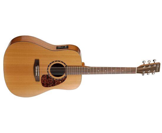 Акустична гітара з підключенням NORMAN 027514 Studio ST40 Presys, фото 2