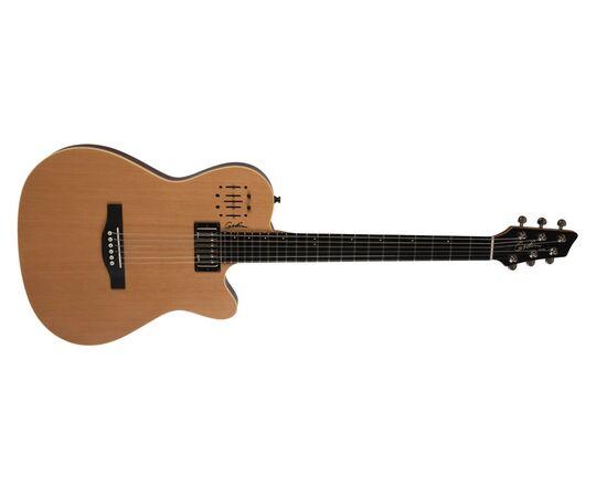 Электроакустическая гитара GODIN 030293 A6 ULTRA Natural SG, фото 3