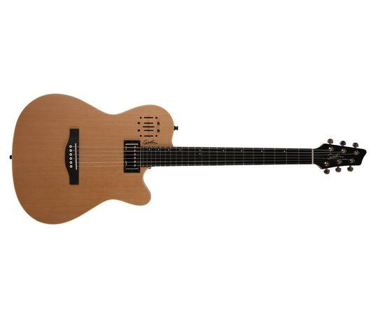 Электроакустическая гитара GODIN 030293 A6 ULTRA Natural SG, фото 2
