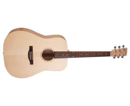 Акустическая гитара Simon&Patrick 039708 Trek Nat Solid Spruce SG, фото 2