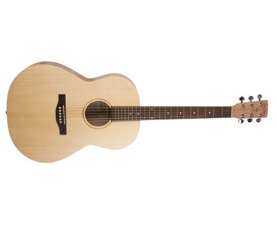 Акустическая гитара Simon&Patrick 039722 Trek Nat Folk Solid Spruce SG, фото 2
