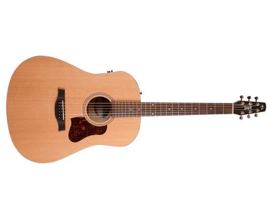 Акустическая гитара с подключением SEAGULL 046416 S6 Original SLIM QIT, фото 2