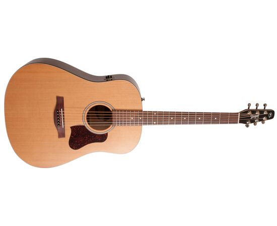 Акустическая гитара с подключением SEAGULL 046416 S6 Original SLIM QIT, фото 3