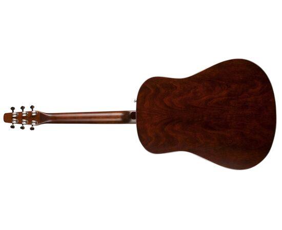 Акустическая гитара с подключением SEAGULL 046416 S6 Original SLIM QIT, фото 5