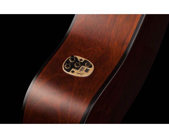 Акустическая гитара с подключением SEAGULL 046416 S6 Original SLIM QIT, фото 10
