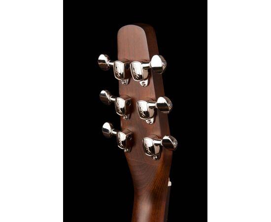 Акустическая гитара с подключением SEAGULL 046416 S6 Original SLIM QIT, фото 13