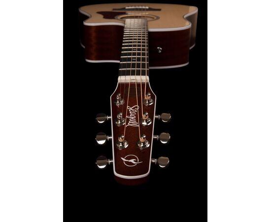 Акустична гітара з вирізом та підключенням SEAGULL 046430 Maritime SWS CW GT QIT, фото 12