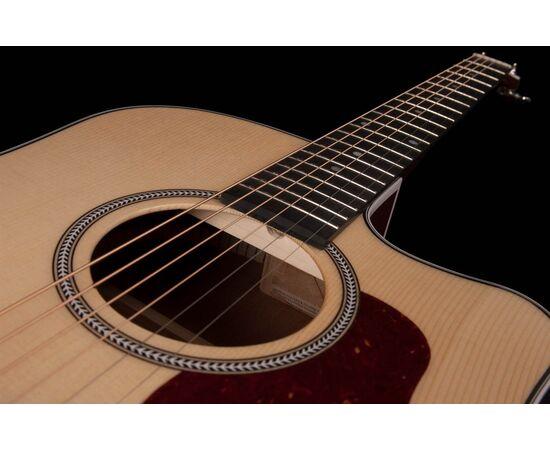 Акустична гітара з вирізом та підключенням SEAGULL 046430 Maritime SWS CW GT QIT, фото 8