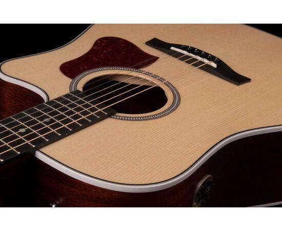 Акустична гітара з вирізом та підключенням SEAGULL 046430 Maritime SWS CW GT QIT, фото 10