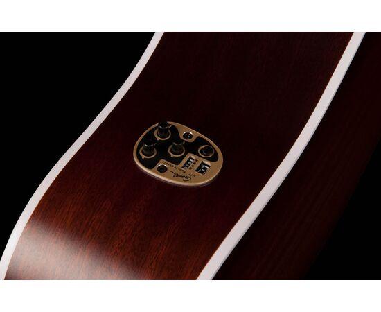 Акустична гітара з вирізом та підключенням SEAGULL 046430 Maritime SWS CW GT QIT, фото 11