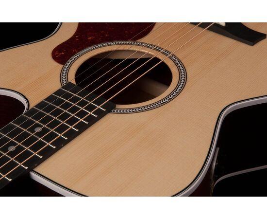 Акустическая гитара с вырезом и подключением SEAGULL 046447 Maritime SWS CH CW QIT, фото 7
