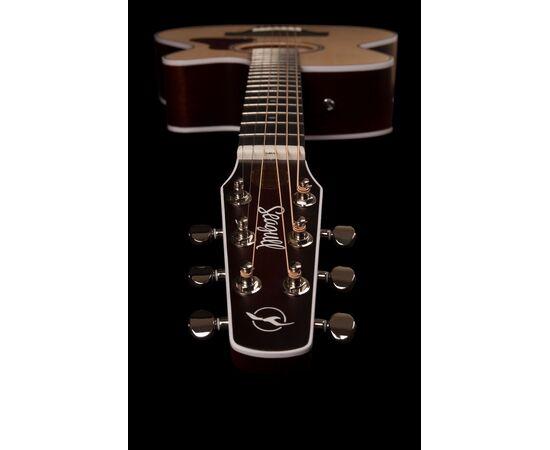 Акустическая гитара с вырезом и подключением SEAGULL 046447 Maritime SWS CH CW QIT, фото 11