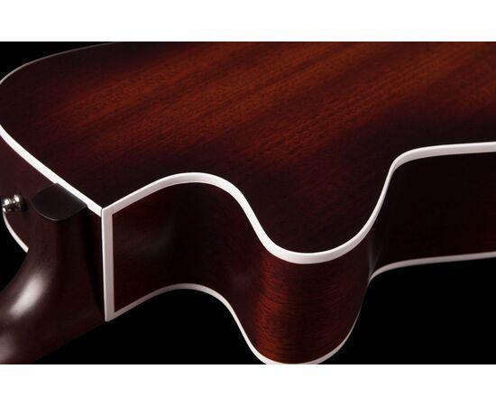 Акустическая гитара с вырезом и подключением SEAGULL 046447 Maritime SWS CH CW QIT, фото 9
