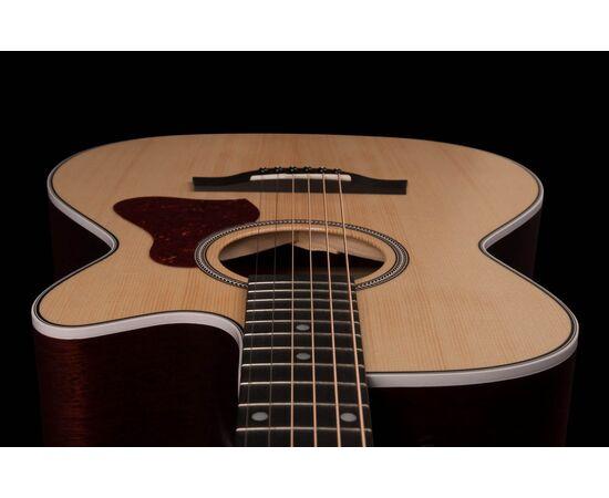 Акустическая гитара с вырезом и подключением SEAGULL 046447 Maritime SWS CH CW QIT, фото 10