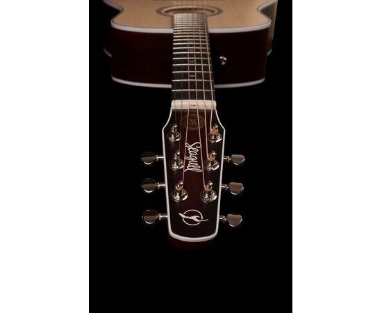 Акустична гітара з підключенням SEAGULL 046454 Maritime SWS SG QIT, фото 11