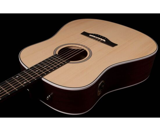 Акустична гітара з підключенням SEAGULL 046454 Maritime SWS SG QIT, фото 6