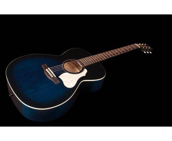 Акустическая гитара Simon&Patrick 046690 Songsmith CH Faded Blue, фото 5