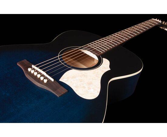 Акустическая гитара Simon&Patrick 046690 Songsmith CH Faded Blue, фото 6