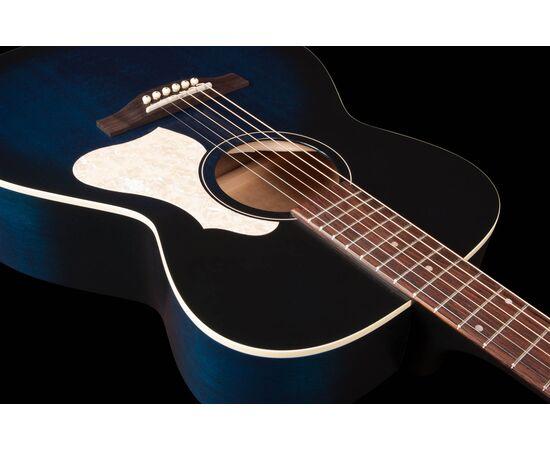 Акустическая гитара Simon&Patrick 046690 Songsmith CH Faded Blue, фото 7