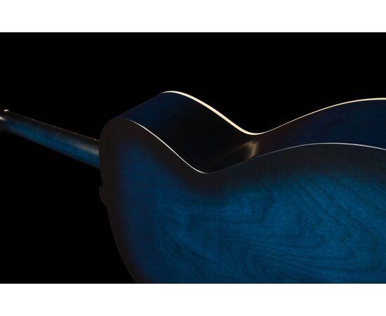 Акустическая гитара Simon&Patrick 046690 Songsmith CH Faded Blue, фото 8