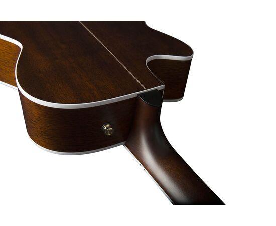 Акустическая гитара с вырезом и подключением SEAGULL 047741 Artist Mosaic CH CW Bourbon Burst GT EQ (с кофром), фото 7