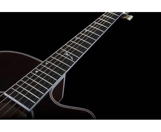 Акустическая гитара с вырезом и подключением SEAGULL 047741 Artist Mosaic CH CW Bourbon Burst GT EQ (с кофром), фото 15