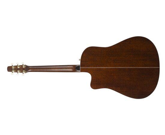 Акустическая гитара с вырезом и подключением SEAGULL 047758 Artist Mosaic CW HG EQ (с кофром), фото 5