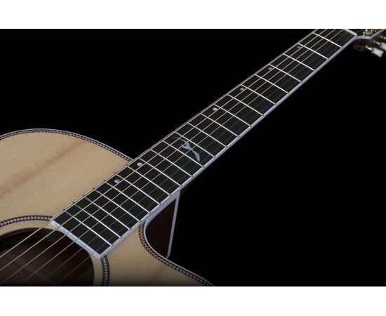 Акустическая гитара с вырезом и подключением SEAGULL 047758 Artist Mosaic CW HG EQ (с кофром), фото 13