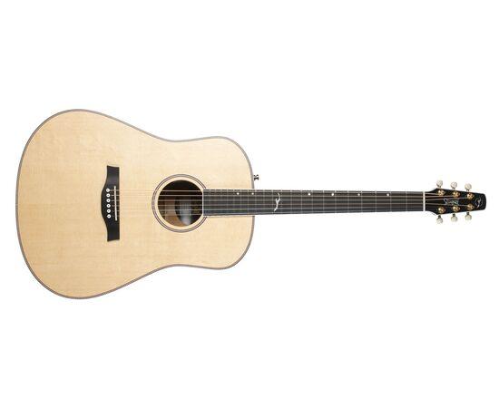 Акустическая гитара с подключением SEAGULL 047765 Artist Mosaic EQ (с кофром), фото 2