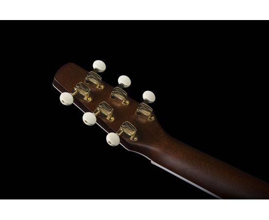 Акустическая гитара с подключением SEAGULL 047765 Artist Mosaic EQ (с кофром), фото 13
