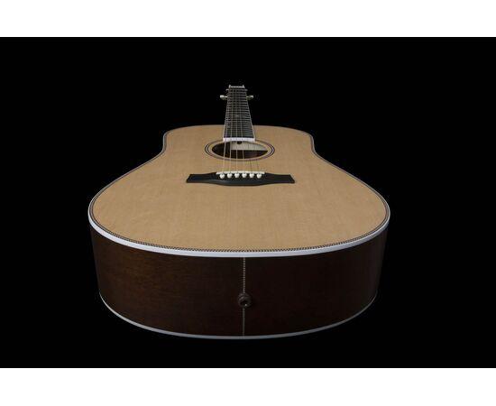 Акустическая гитара с подключением SEAGULL 047765 Artist Mosaic EQ (с кофром), фото 7