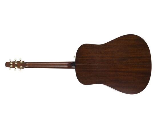 Акустическая гитара с подключением SEAGULL 047765 Artist Mosaic EQ (с кофром), фото 5