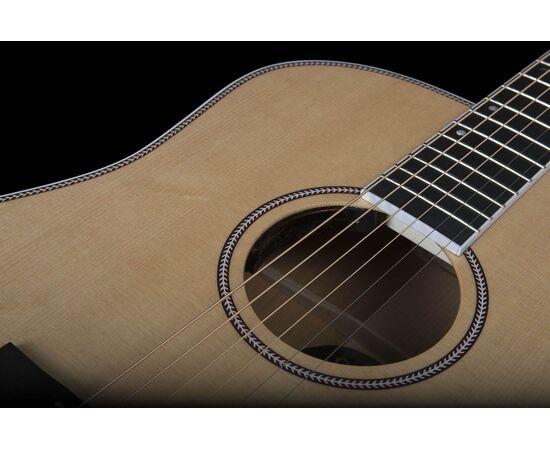 Акустическая гитара с подключением SEAGULL 047765 Artist Mosaic EQ (с кофром), фото 9