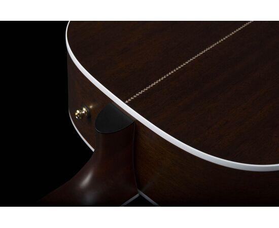 Акустическая гитара с подключением SEAGULL 047765 Artist Mosaic EQ (с кофром), фото 12