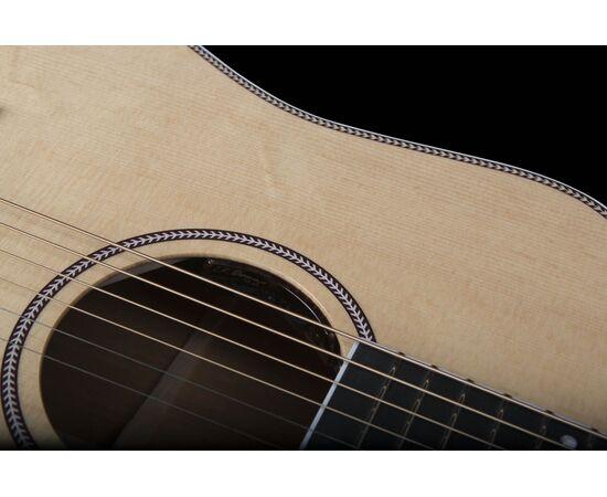 Акустическая гитара с подключением SEAGULL 047765 Artist Mosaic EQ (с кофром), фото 10
