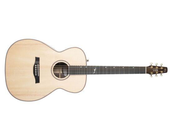 Акустическая гитара с подключением SEAGULL 047772 Artist Studio CH Natural EQ (с кофром), фото 2