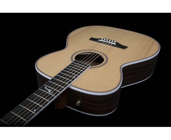 Акустическая гитара с подключением SEAGULL 047772 Artist Studio CH Natural EQ (с кофром), фото 6