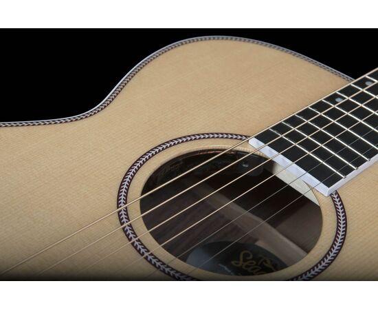 Акустическая гитара с подключением SEAGULL 047772 Artist Studio CH Natural EQ (с кофром), фото 8